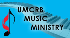 United Methodist Church Music Ministry