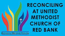 Reconciling at United Methodist Church of Red Bank