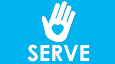 Serve in Love