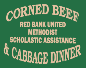 A Year in the Life of Our Church-Corned Beef Dinner